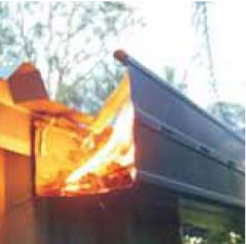 Protect Your Home From Bush Fires